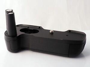 Nikon MB-16 battery grip for N80