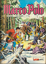 Marco Polo N°90 - Mon Journal - 5 Août 1967 - BE