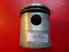 piston MONET GOYON 250 CC culbute diamètre 63,5 mm neuf n°1