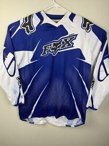 Fox Racing Jersey-Men's Size XXL As New