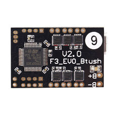 Micro 32bits F3 EVO V2.0 Brushed SP Racing Flight Hollow Cup Control Board