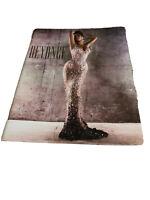 Beyonce 2009 I Am Sasha Fierce Tour Concert Program Book Collector's Item