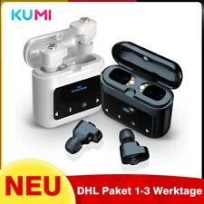 32GB MP3 Player Bluetooth HiFi Musik Spieler LCD Display Wireless 400mAh KUMI T1