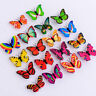 7 Color Changing Beautiful Butterfly LED Night Light Lamp Kids Home Room Decor