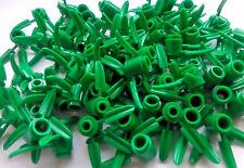 LEGO 60 x PLANTS BAMBOO LEAVES