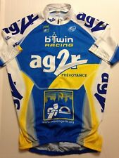MAILLOT AG2R PREVOYANCE UCI PRO TOUR / TAILLE XL