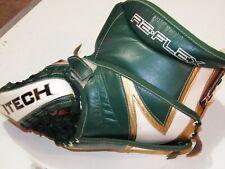 Nhl Level Pro Goalie Catcher - Dallas Stars colors - Itech Rx-9