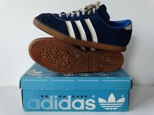 Adidas colonia Koln sneakers zapatillas Trainers GR (7) 40,5 70er 80er Roumania