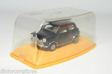 AUTO PILEN 319 MINI COOPER BLACK MINT BOXED