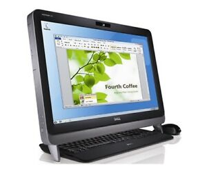 """Dell Inspiron One 2310, i5, 23"""" touch screen, 1080p HD display"""