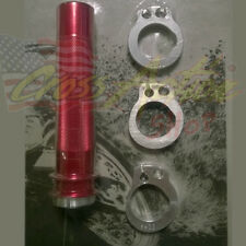 G2 COMANDO TUBO GAS ACCELERATORE THROTTLE CAM CRF 250 / 450 R X TUTTI VARIABILE