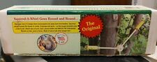 The Original - Squirrel A Whirl Feeder - Goes Round and Round - Sewf2160 - Niob