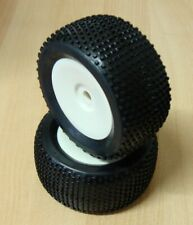 Gomme Tire 1:8 Ansmann for per Monster Truck Truggy 17mm exagon 214000032