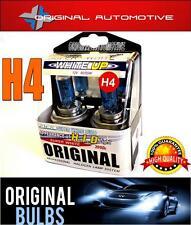 H4 (472) Profesional Halógena Super Blancos De Alta PROformance las bombillas de xenón