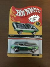 2009 Hot Wheels RLC Rewards Series ~ Show Off ~ 118/5754