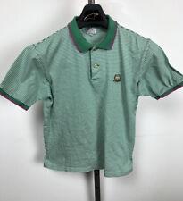 Formula 1 Shirt - VINTAGE Honda Grand Prix Racing Collection Polo Shirt (L)