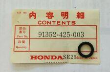 C89 91352-425-003 originale Honda ANELLO AD O, 9.8X2.4