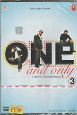One and Only Himesh reshammiya Vol 3  [Song Dvd] Greatest Collection of Legend