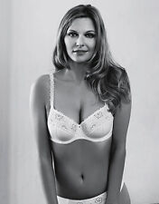 Anita EDELWEISS Underwired BRA Made in Austria Size 40F in White 5605