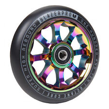 Blazer Pro Octane Stunt Scooter Wheel 110mm, NeoChrome