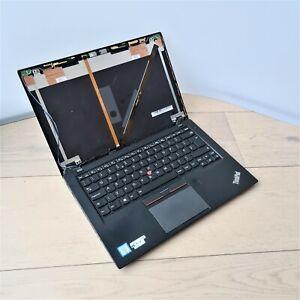 Lenovo ThinkPad T460s 14-inch i7 6500 vPro 8GB DDR4 250GB SSD Laptop / UltraBook