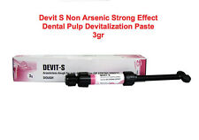 3g DENTAL PASTE FOR Pulp DEVITALISATION composite - DEVIT-S (as Voco Depulpin)