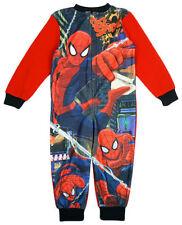 Pyjamas multicolore pour garçon de 2 à 16 ans