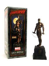 Bowen Designs Daredevil Faux Bronze Ediiton 276/600 Marvel Sample New In Box