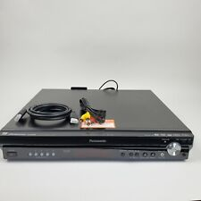 Panasonic SA-PT950 5-Disc Changer DVD Home Theater Sound System No Remote Tested