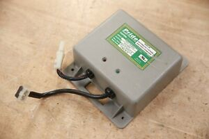 Pride On Board Battery Charger Power Chair 24 Volt 5 Amp 2905-24 Jazzy 1101 1121