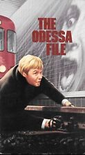 The Odessa File (VHS)