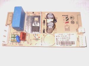 Beko 4360620185 Refrigeration Control Board Module