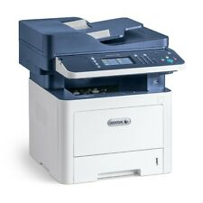 MULTIFUNZIONE COPIA SCANNER XEROX WORKCENTRE 3335V_DNI FRONTE/RETRO LAN