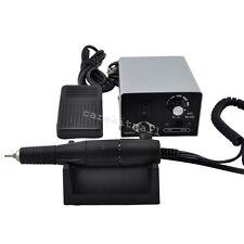 Dental Lab Marathon Electric Micromotor lucidatura Polishing Unit +35K Handpiece