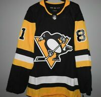 Authentic Adidas NHL Pittsburgh Penguins #81 Hockey Jersey New Mens Sizes $230