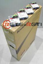 € 1175+IVA Server IBM LENOVO System x3250 M5 16TB (4x4TB Ironwolf PRO) 4C 16GB