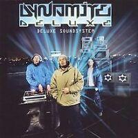 Deluxe Soundsystem von Dynamite Deluxe | CD | Zustand gut