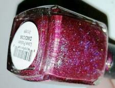 NEW! LECHAT DARE TO WEAR Indie nail polish lacquer LOVE POTION ~ Deep Berry Holo