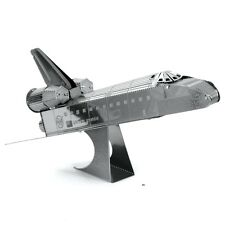 Fascinations Metal Earth - 3D Laser Cut Model - Space Shuttle Atlantis