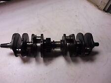 Honda CB750 DOHC HM425B. Engine crankshaft crank