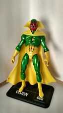 marvel universe 3.75 vision solid variant loose lot legend