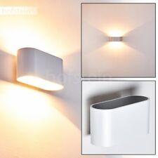 Applique Up/Down Lampe murale blanche Éclairage de bureau Lampe de corridor Spot