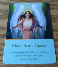 30 Days Reading Angel Oracle Card Reading Certified  Card Communicator and Cross
