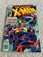 Uncanny X-Men #133, VF+ 8.5, Wolverine Fights Alone!