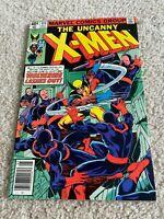 Uncanny X-Men #133, VF+ 8.5, Wolverine Fights Alone!