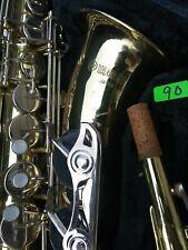 Yamaha YAS 23 Alto Saxophone Japan - PROFESSIONALLY REFURBISHED ready to play