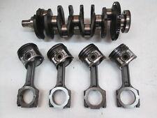 Kit albero motore, bielle e pistoni Fiat Stilo 1.9 JTD 115cv   [745.17]