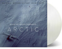 Joseph Trapanese - Arctic (Original Motion Picture Soundtrack) [New Vinyl LP] Ga