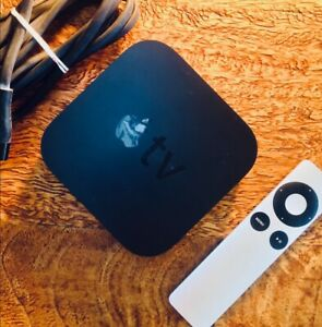 Apple TV 3rd Generation Streamer 1080P A1469 - Super original condition