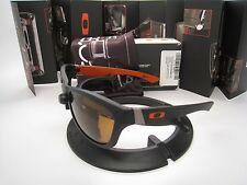 Oakley Chip Foose Series Jupiter Special Edition Matte Black w/Bronze 24-174
